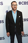 Jeremy Piven arrives at the CBS Upfront at The Plaza Hotel in New York City on May 17, 2017.