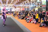 SÃO PAULO, SP, 09.10.2019 - BGS - Marcelo Tavares, CEO da BGS durante a Brasil Game Show no Expo Center Norte no bairro da Vila Guilherme, na região norte da cidade de São Paulo nesta quarta-feira, 09. (Foto: Anderson Lira/Brazil Photo Press/Folhapress)
