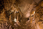 Drapery Room, Mammoth Cave National Park, Kentucky