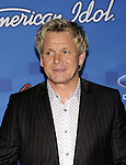 "Chef Gordon Ramsay attends Fox's ""American Idol"" 2011 Finalist Party on March 3, 2011at The Grove in Los Angeles, California..."