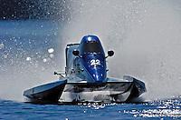 Garrett Armstrong, #22 (SST-120 class)