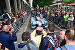 #25 ALGARVE PRO RACING (PRT) LIGIER JS P2 NISSAN LMP2 MICHAEL MUNEMANN (GBR) CHRIS HOY (GBR) ANDREA PIZZITOLA (FRA)