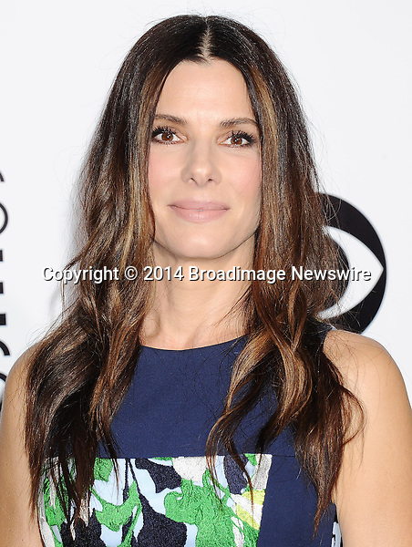 Pictured: Sandra Bullock<br /> Mandatory Credit &copy; Gilbert Flores /Broadimage<br /> 2014 People's Choice Awards <br /> <br /> 1/8/14, Los Angeles, California, United States of America<br /> Reference: 010814_GFLA_BDG_170<br /> <br /> Broadimage Newswire<br /> Los Angeles 1+  (310) 301-1027<br /> New York      1+  (646) 827-9134<br /> sales@broadimage.com<br /> http://www.broadimage.com