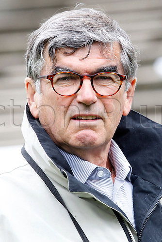 15.09.2016. Auteuil Racecourse, Paris, France.  Race 2-Recruit Ii Claiming Chase. Marcel Rolland