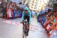 2018.08.25 Vuelta Ciclista a España , Malaga