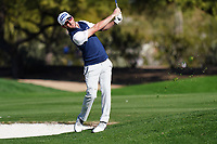 Andrew Landry (USA) In action during the second round of the Waste Management Phoenix Open, TPC Scottsdale, Phoenix, USA. 30/01/2020<br /> Picture: Golffile | Phil INGLIS<br /> <br /> <br /> All photo usage must carry mandatory copyright credit (© Golffile | Phil Inglis)