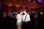 Alyssa & David - 12.31.17