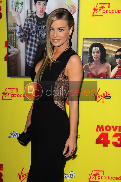 Carmen Electra<br />