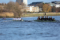 Crew: 2   St Paul's School   Op Champ<br /> Crew: 13   Molesey (Cassells)   Op Champ<br /> <br /> Quintin Head 2019<br /> <br /> To purchase this photo, or to see pricing information for Prints and Downloads, click the blue 'Add to Cart' button at the top-right of the page.
