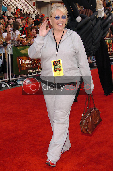 Roseanne Barr<br />