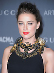 Amber Heard at The LACMA 2012 Art + Film Gala held at LACMA in Los Angeles, California on October 27,2012                                                                   Copyright 2012  DVS / Hollywood Press Agency
