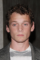 Anton Yelchin at the &quot;Fierce People&quot; Los Angeles Event<br />