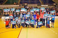 2015-01-02 Ballkids selection for the ABNAMROWTT