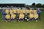24/04/2014 - Coryton v Real Dagenham - Liberty of Havering Cup Final - Romford and district FL