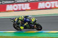 #46 VALENTINO ROSSI (ITA) MONSTER ENERGY YAMAHA RACING (JPN) YAMAHA YZR M1
