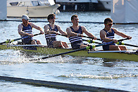THE WYFOLD CHALLENGE CUP<br /> Upper Thames R.C. (243)<br /> Upper Yarra, AUS (244)<br /> <br /> Henley Royal Regatta 2018 - Thursday<br /> <br /> To purchase this photo, or to see pricing information for Prints and Downloads, click the blue 'Add to Cart' button at the top-right of the page.