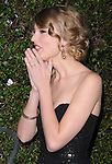 Taylor Swift at The Covergirl 50th Anniversary Celebration held at BOA in West Hollywood, California on January 05,2011                                                                               © 2010 Hollywood Press Agency