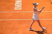 2018 05 10 Simona Halep vs Karolina Pliskova