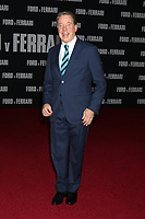 """LOS ANGELES - NOV 4:  Bill Ford at the """"Ford v Ferrari"""" Premiere at TCL Chinese Theater IMAX on November 4, 2019 in Los Angeles, CA"""