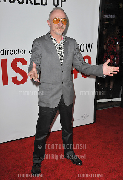 "Graham Parker at the world premiere of ""This Is 40"" at Grauman's Chinese Theatre, Hollywood..December 12, 2012  Los Angeles, CA.Picture: Paul Smith / Featureflash"