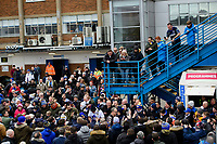 Leeds United manager Marcelo Bielsa arrives at the ground<br /> <br /> Photographer Chris Vaughan/CameraSport<br /> <br /> The EFL Sky Bet Championship - Leeds United v Sheffield Wednesday - Saturday 11th January 2020 - Elland Road - Leeds<br /> <br /> World Copyright © 2020 CameraSport. All rights reserved. 43 Linden Ave. Countesthorpe. Leicester. England. LE8 5PG - Tel: +44 (0) 116 277 4147 - admin@camerasport.com - www.camerasport.com
