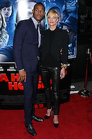 "LOS ANGELES, CA, USA - APRIL 16: Marlon Wayans, Jaime Pressly at the Los Angeles Premiere Of Open Road Films' ""A Haunted House 2"" held at Regal Cinemas L.A. Live on April 16, 2014 in Los Angeles, California, United States. (Photo by Xavier Collin/Celebrity Monitor)"