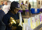 Apr. 12, 2013; Relay for Life, 2013..Photo by Matt Cashore/University of Notre Dame