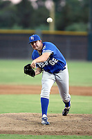 Rudy Brown - AZL Royals - 2010 Arizona League.Photo by:  Bill Mitchell/Four Seam Images..
