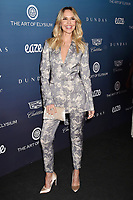 LOS ANGELES, CA - JANUARY 05: Arielle Kebbel attend Michael Muller's HEAVEN, presented by The Art of Elysium at a private venue on January 5, 2019 in Los Angeles, California.<br /> CAP/ROT/TM<br /> &copy;TM/ROT/Capital Pictures