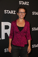 WEST HOLLYWOOD, CA - SEPTEMBER 19:  Sophie Goodhart attends the screening of Starz Digital Media's 'My Blind Brother' at The London Hotel on September 19, 2016 in West Hollywood, California. (Photo Credit: Parisa Afsahi/MediaPunch).