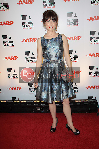 Rebecca Pidgeon<br />