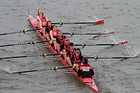 Crew: 206 Churchill College Boat Club<br /> <br /> Women's Head of the River (WeHoRR) 2017<br /> <br /> To purchase this photo, or to see pricing information for Prints and Downloads, click the blue 'Add to Cart' button at the top-right of the page.