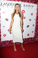 LOS ANGELES - AUG 21:  Joanna Krupa at the Karina Collection with LA Splash Cosmetics Launch at the Sofitel Los Angeles on August 21, 2017 in Beverly Hills, CA