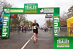 Randall Wharton 421, who took part in the Kerry's Eye Tralee International Marathon on Sunday 16th March 2014.