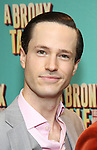 Cary Tedder attends the Broadway Opening Night After Party for 'A Bronx Tale' at The Marriot Marquis Hotel on December 1, 2016 in New York City.