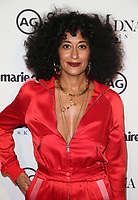 WEST HOLLYWOOD, CA - JANUARY 11: Tracee Ellis Ross, at Marie Claire's Third Annual Image Makers Awards at Delilah LA in West Hollywood, California on January 11, 2018. Credit: Faye Sadou/MediaPunch