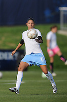 Chicago Red Stars forward Cristiane (11)  Washington Freedom tied Chicago Red Stars 1-1  at The Maryland SoccerPlex, Saturday April 11, 2009.