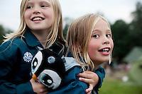 Upptäckarscouter (10-12 år)