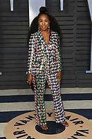 04 March 2018 - Los Angeles, California - Angela Bassett. 2018 Vanity Fair Oscar Party hosted following the 90th Academy Awards held at the Wallis Annenberg Center for the Performing Arts. <br /> CAP/ADM/BT<br /> &copy;BT/ADM/Capital Pictures