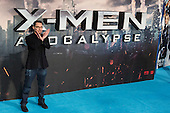 London, UK. 9 May 2016. Director Bryan Singer attends the X-Men: Apocalypse - Global Fan Screening at the BFI Imax cinema in London.