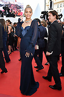 www.acepixs.com<br /> <br /> May 22 2017, Cannes<br /> <br /> Jasmine Sanders arriving at the premiere of 'The Killing Of A Sacred Deer' during the 70th annual Cannes Film Festival at Palais des Festivals on May 22, 2017 in Cannes, France.<br /> <br /> By Line: Famous/ACE Pictures<br /> <br /> <br /> ACE Pictures Inc<br /> Tel: 6467670430<br /> Email: info@acepixs.com<br /> www.acepixs.com