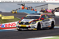 Round 8 of the 2018 British Touring Car Championship.  #42 Carl Boardley. Trade Price Cars with Team HARD Racing. Volkswagen CC.