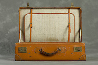 Willard Suitcases / William Lu / ©2013 Jon Crispin