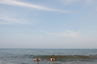 Sag Beach. Bridgehampton, New York 2012