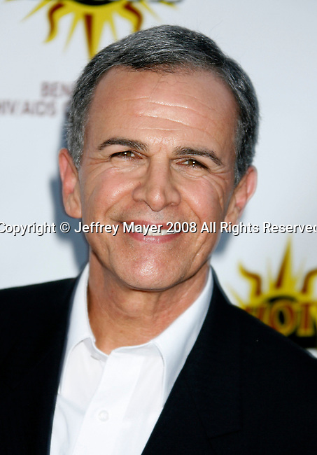 HOLLYWOOD, CA. - August 16: Actor Tony Plana   arrives at the third annual Hot in Hollywood held at Avalon on August 16, 2008 in Hollywood, California.