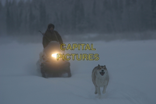 SCENE.in Happy People: A Year in the Taiga.*Filmstill - Editorial Use Only*.CAP/PLF.Supplied by Capital Pictures.