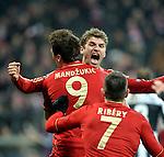 030413 Bayern Munich v Juventus