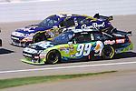 Las Vegas Motor Speedway NASCAR 2009-2010