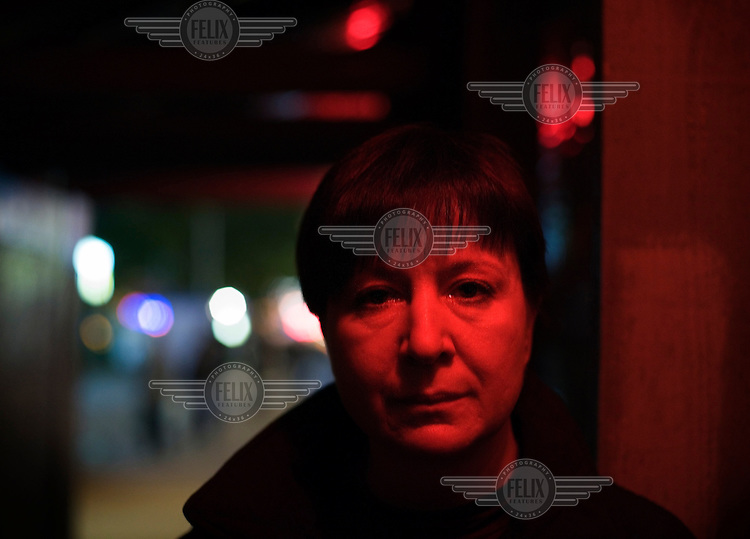 Olga Tsepilova, a sociologist and senior research fellow at the Russian Academy of Sciences. Her work has involved her looking closely at the social consequences of pollution in Russia, especially around the infamous Mayak nuclear facility. These studies have made her extremely unpopular with the authorities, who have accused her of engaging in espionage.