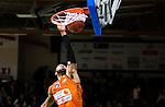 S&ouml;dert&auml;lje 2015-02-07 Basket Basketligan S&ouml;dert&auml;lje Kings - Bor&aring;s Basket :  <br /> Bor&aring;s Christopher Chris McKnight g&ouml;r po&auml;ng under matchen mellan S&ouml;dert&auml;lje Kings och Bor&aring;s Basket <br /> (Foto: Kenta J&ouml;nsson) Nyckelord:  S&ouml;dert&auml;lje Kings SBBK T&auml;ljehallen Bor&aring;s Basket